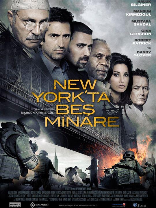New York'ta Beş Minare