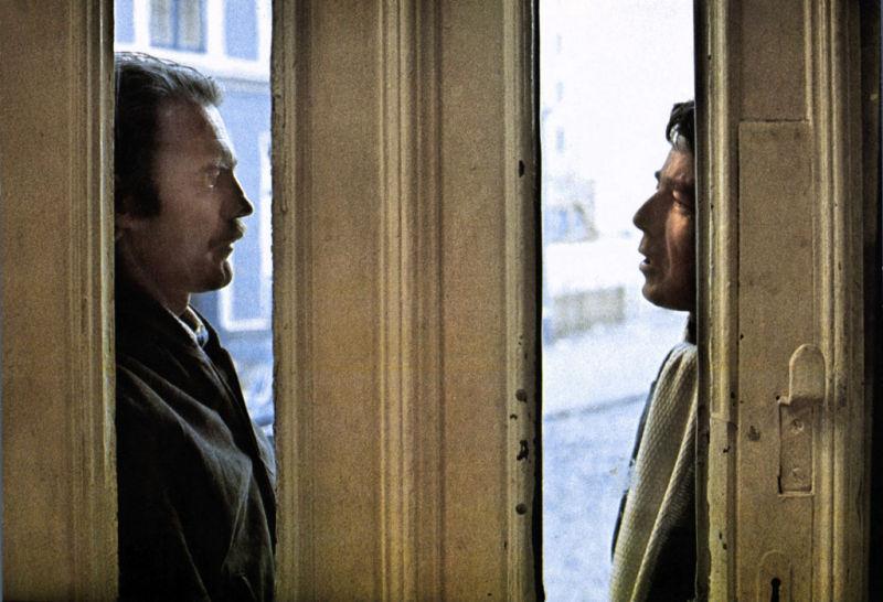 Amerikalı Arkadaş: Gérard Blain, Bruno Ganz