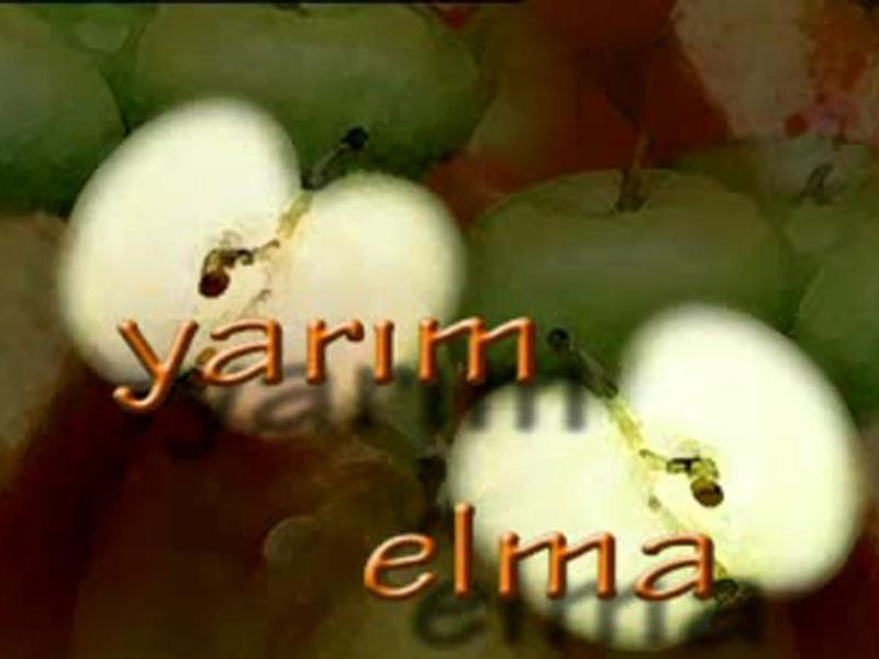 Yarim Elma : Afis