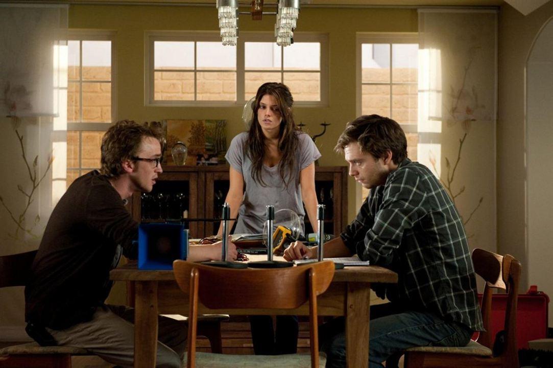 The Apparition : Fotograf Ashley Greene, Sebastian Stan, Tom Felton