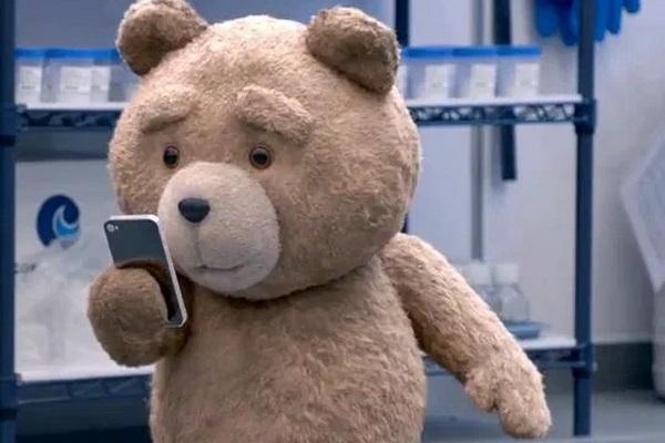 Ayı Teddy (2012)