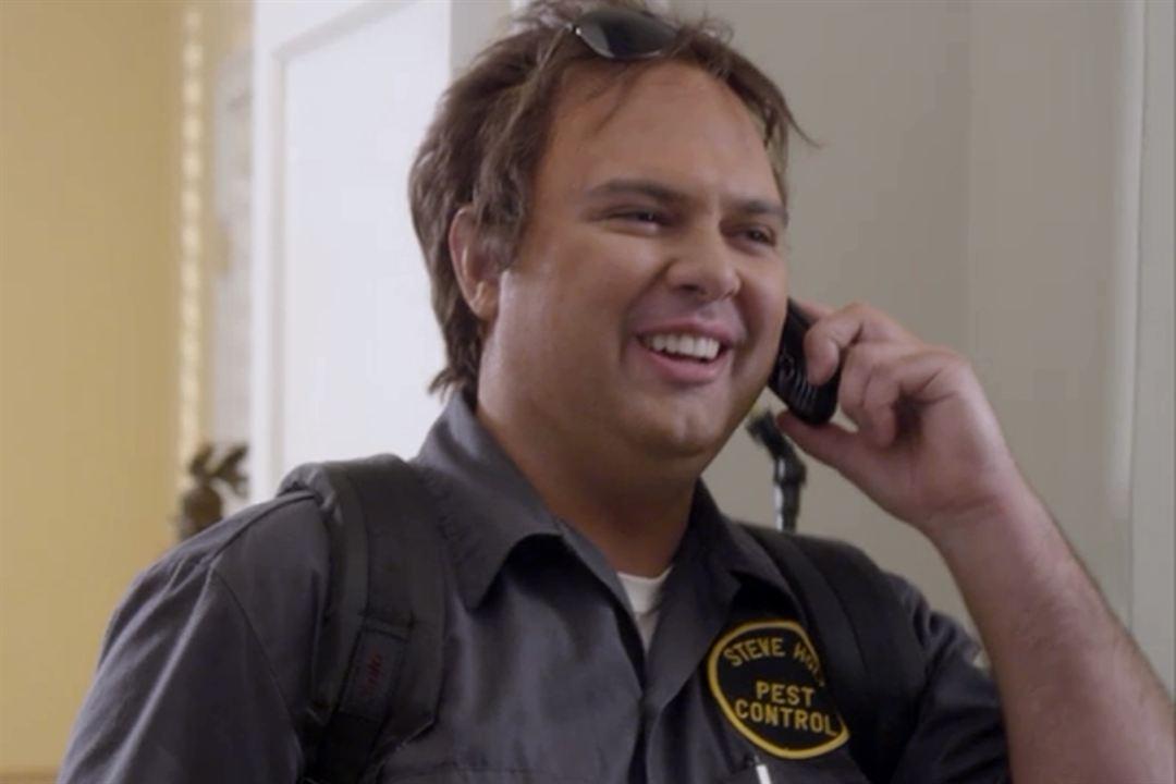 Steve Holt (Justin Grant Wade)