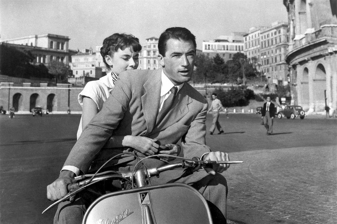 Roman Holiday (1955)