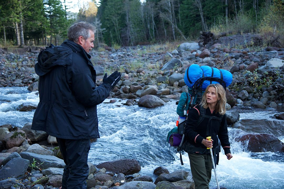 Yaban : Fotograf Jean-Marc Vallée, Reese Witherspoon