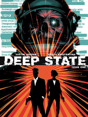 Deep State : Afis