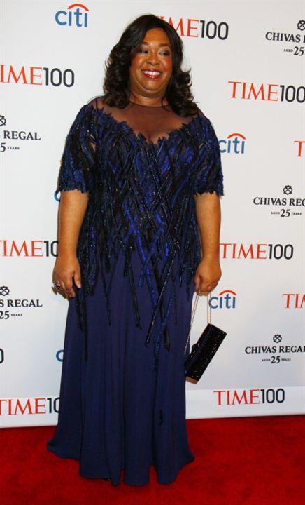 Vignette (magazine) Shonda Rhimes