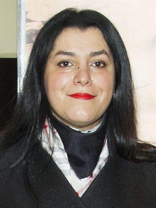 Afis Marjane Satrapi