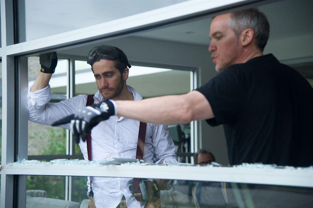 Yeniden Basla : Fotograf Jake Gyllenhaal, Jean-Marc Vallée