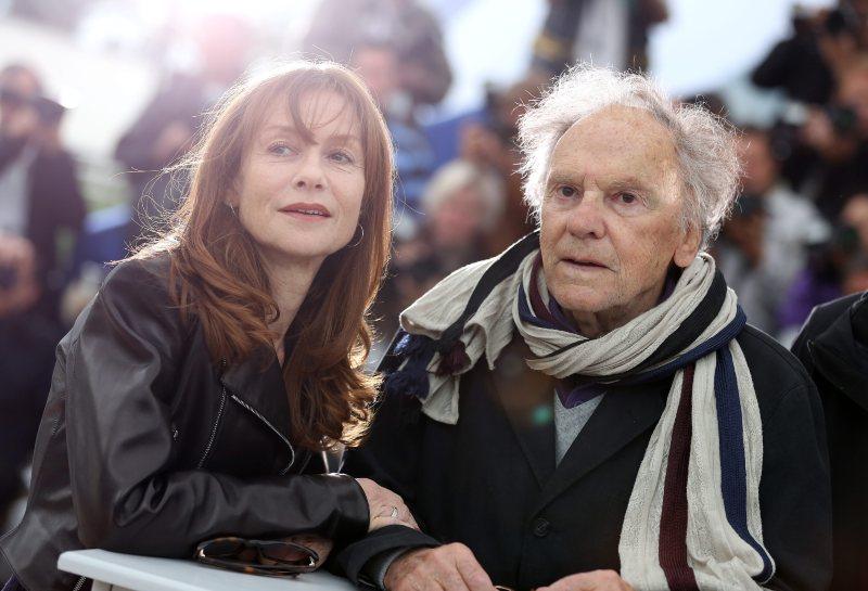 Aşk: Isabelle Huppert, Jean-Louis Trintignant