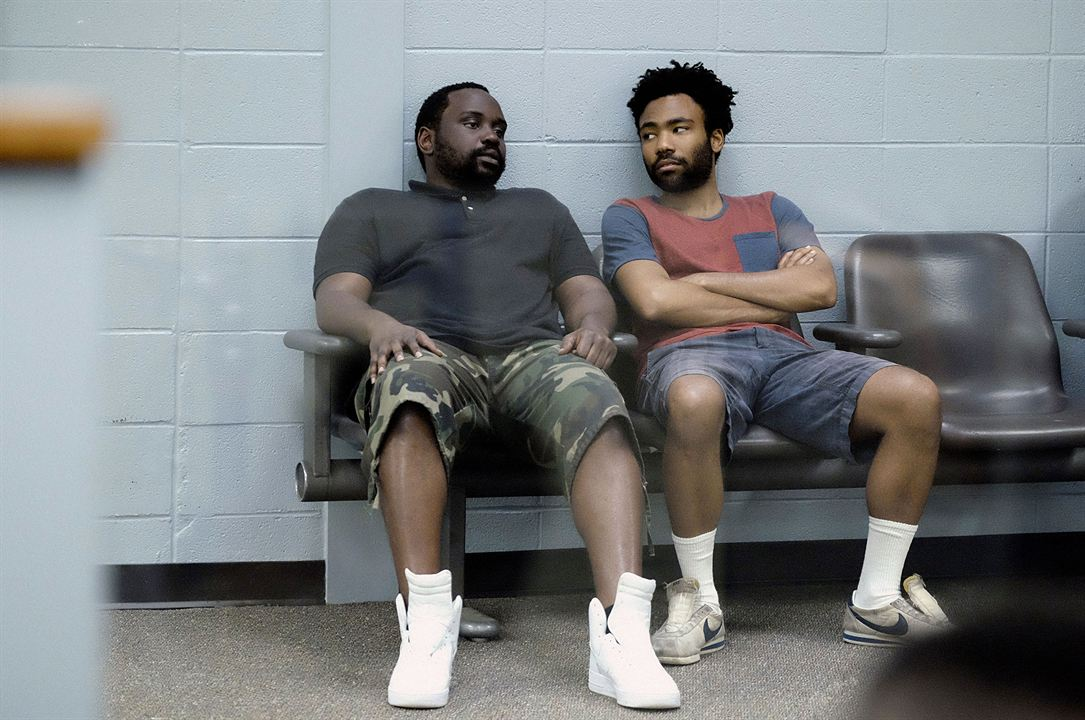Fotograf Brian Tyree Henry, Donald Glover