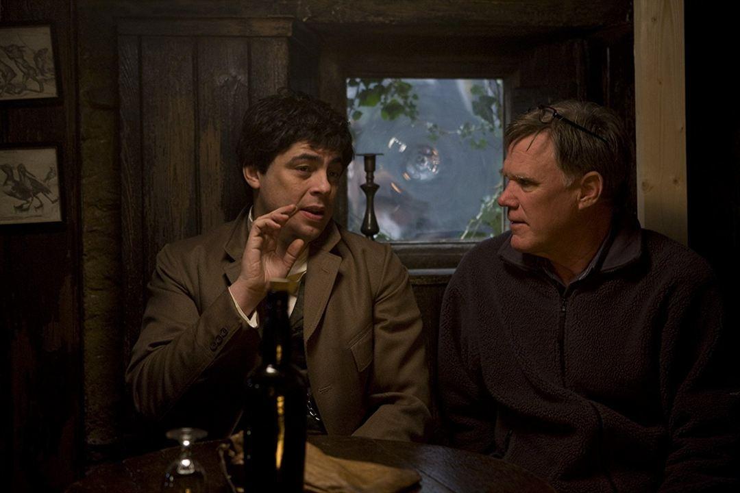 Kurt Adam : Fotograf Benicio Del Toro, Joe Johnston