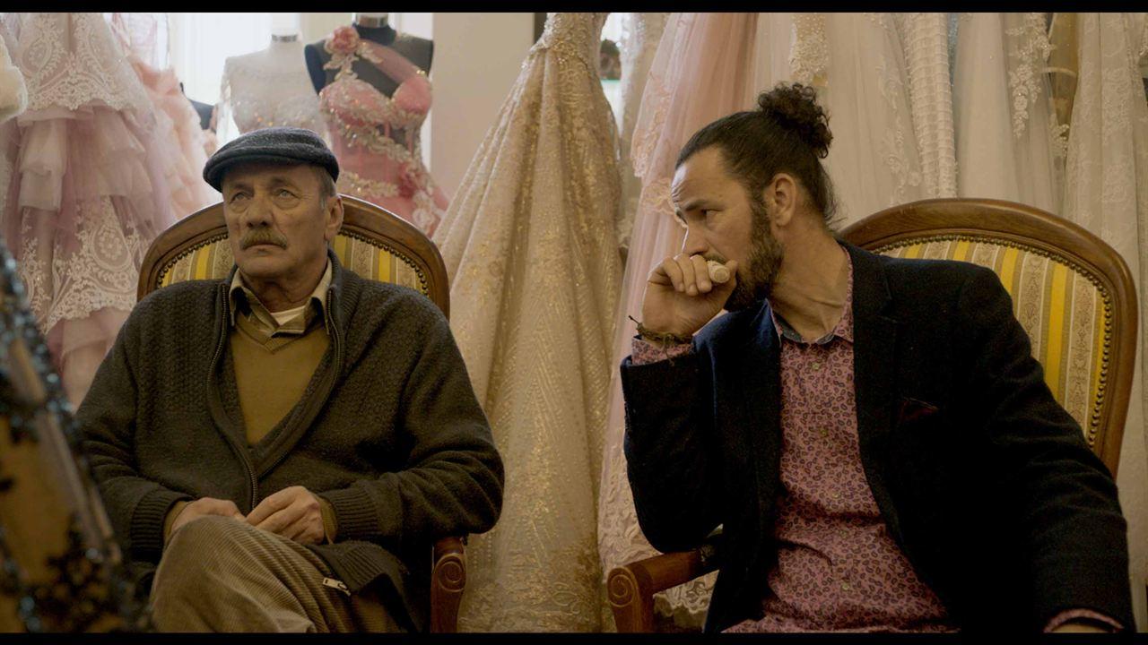 Düğün Davetiyesi: Mohammad Bakri, Saleh Bakri