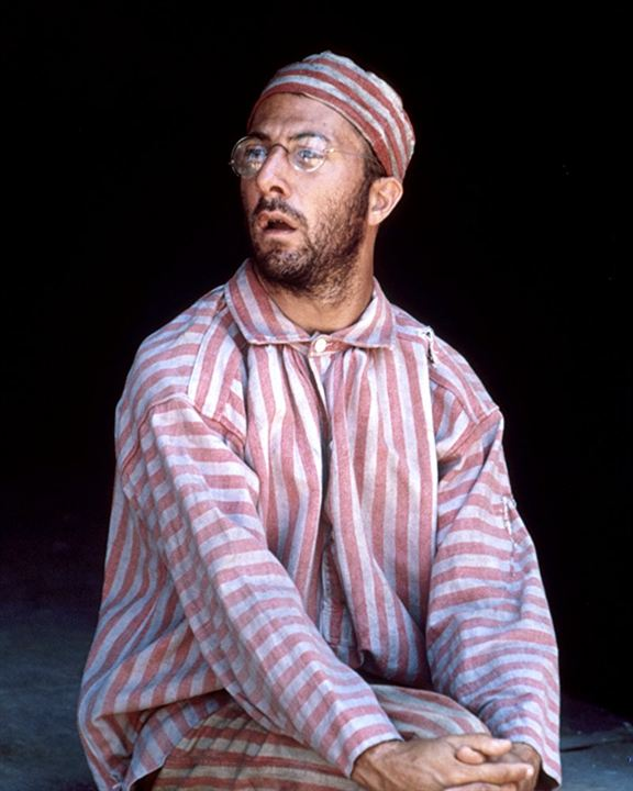 Kelebek : Fotograf Dustin Hoffman