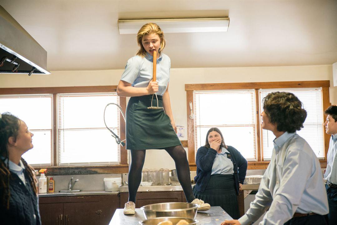Cameron Post'a Ters Terapi: Chloë Grace Moretz