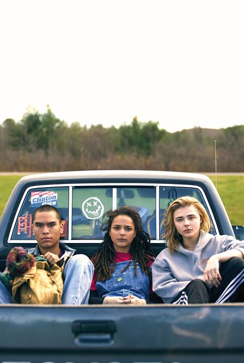 Cameron Post'a Ters Terapi : Fotograf Chloë Grace Moretz, Forrest Goodluck, Sasha Lane