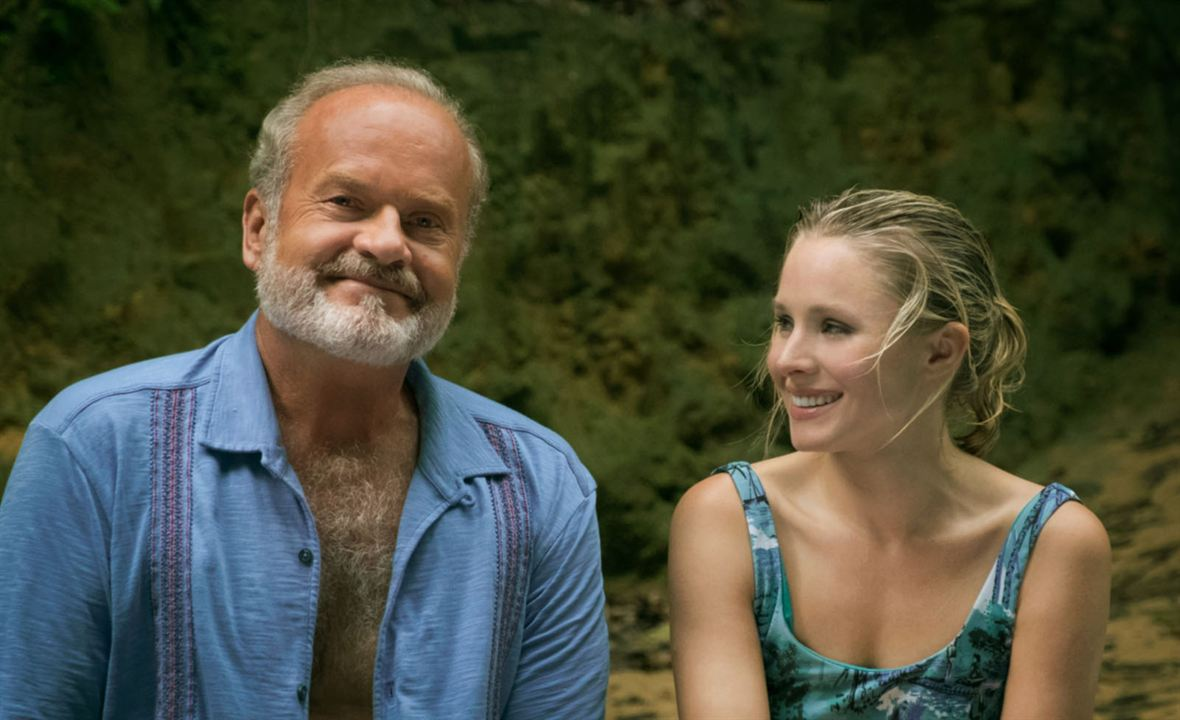 Like Father: Kristen Bell, Kelsey Grammer