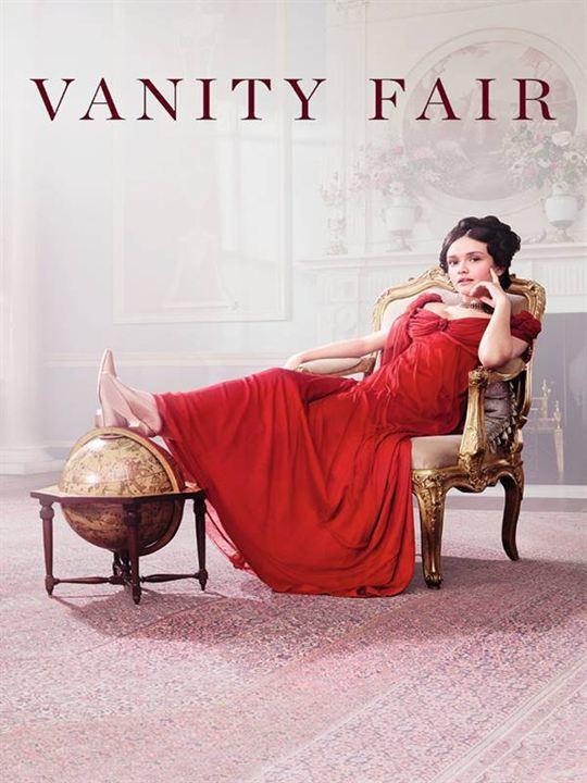 Vanity Fair : Afis