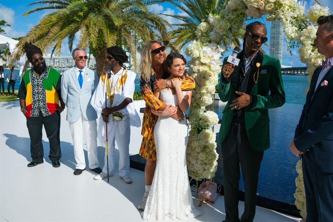 The Beach Bum : Fotograf Matthew McConaughey, Snoop Dogg, Stefania Owen