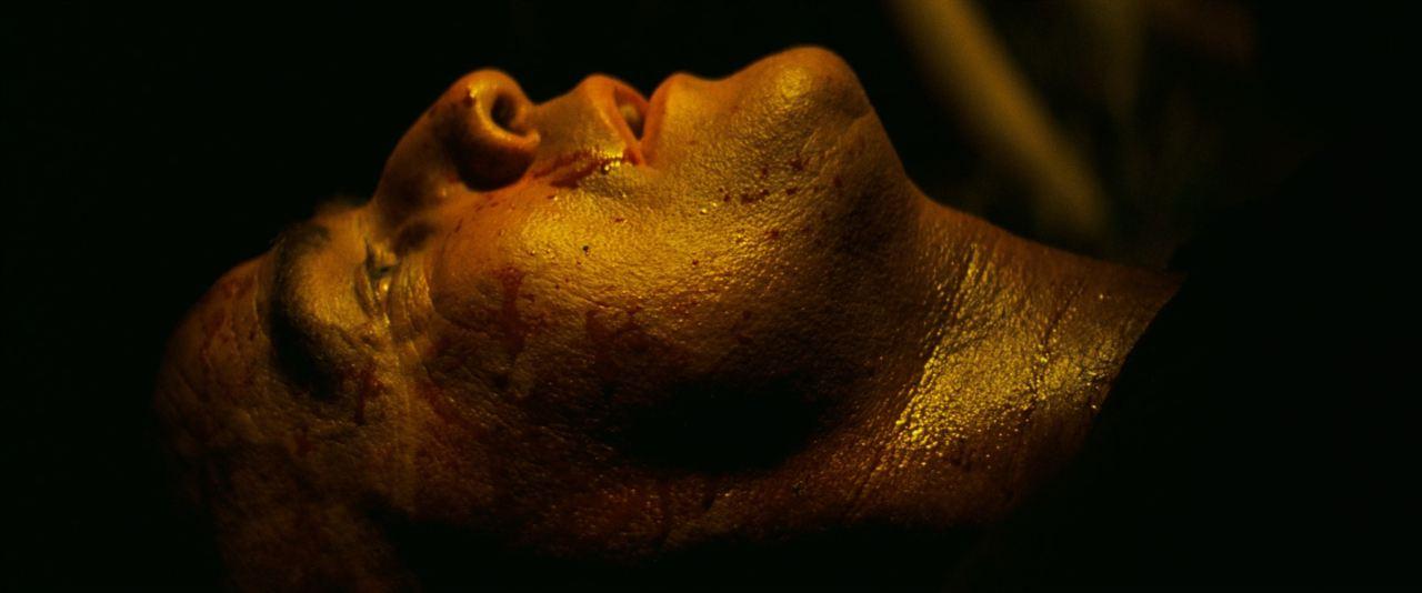 Kiyamet : Fotograf Marlon Brando
