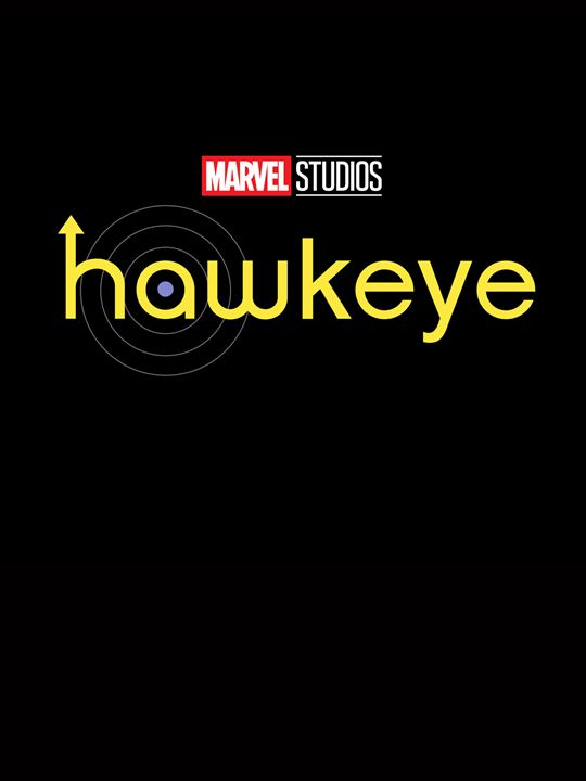 Hawkeye : Afis