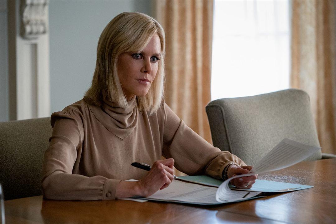 Skandal: Nicole Kidman