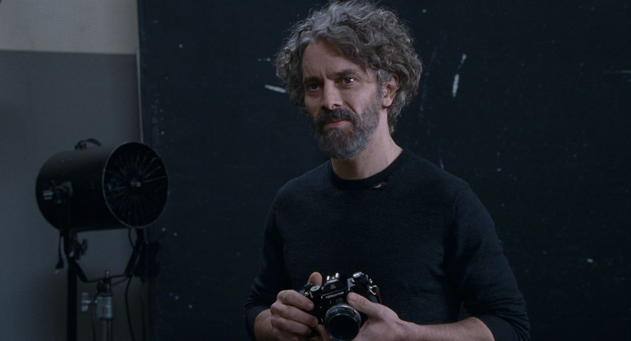Fotograf James Thiérrée