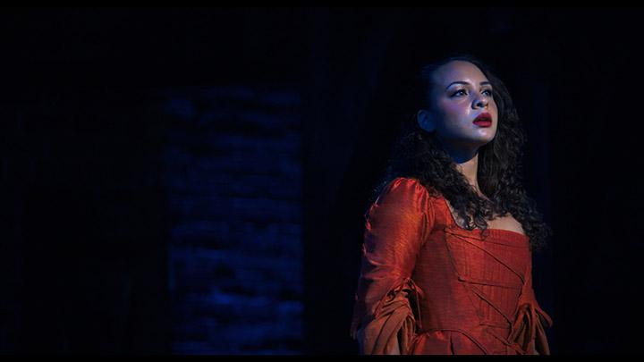 Hamilton: Renée Elise Goldsberry