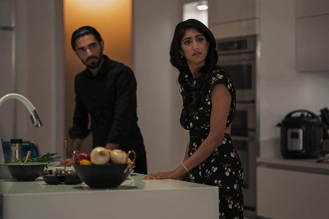 Evil Eye: Omar Maskati, Sunita Mani