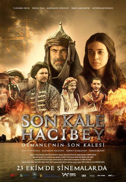 Son Kale: Hacıbey