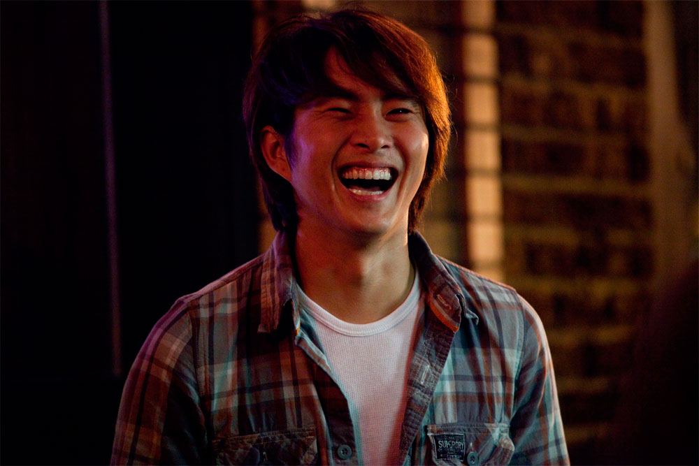 Çılgın Doğumgünü: Justin Chon
