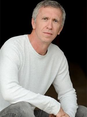 Afis Steve Coulter