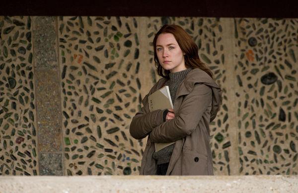 Bir Vampir Hikayesi: Saoirse Ronan