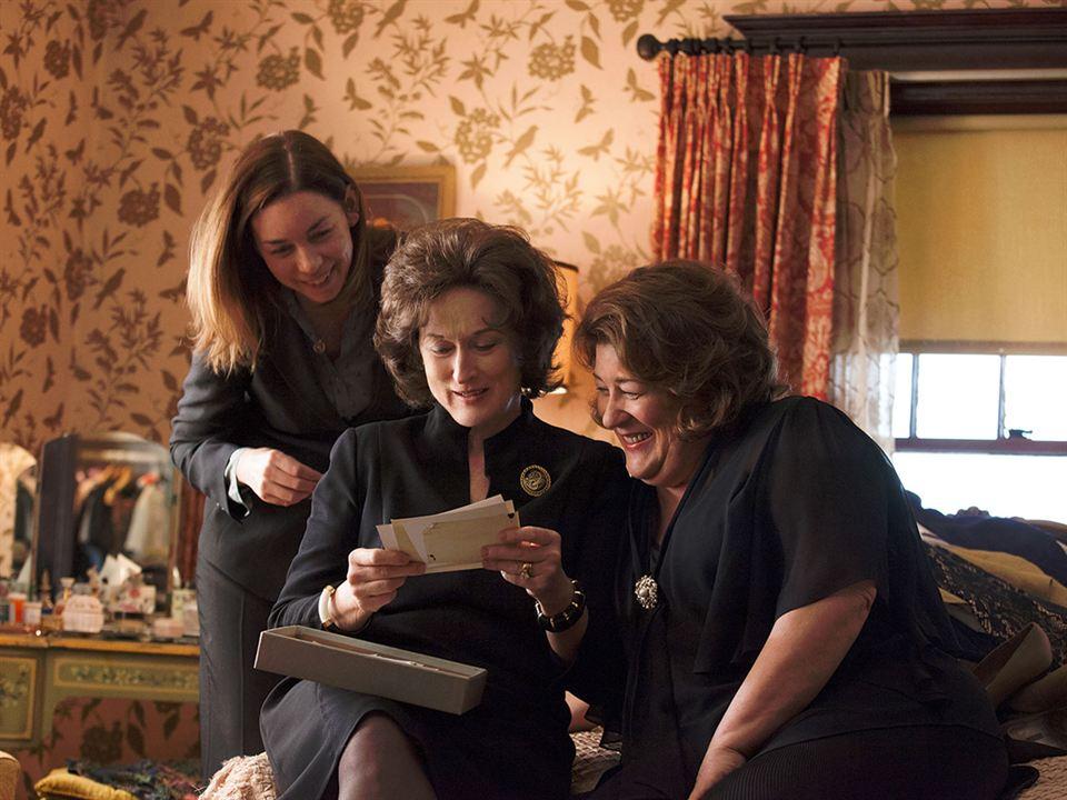 Aile Sırları: Julianne Nicholson, Margo Martindale, Meryl Streep