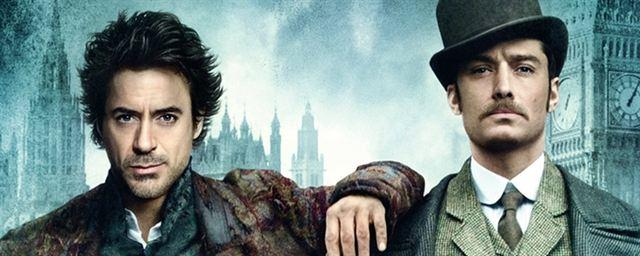 Sherlock Holmes filmi ile ilgili görsel sonucu
