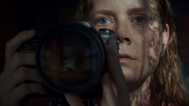 """Amy Adams'lı """"The Woman In The Window""""un Gösterim Tarihi Belli Oldu -  Haberler - Beyazperde.com"""