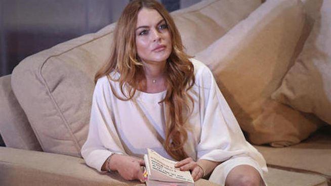 Lindsay Lohan, Netflix Romantik Komedisiyle Başrole Dönüyor